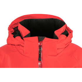 Isbjörn Storm Hard Shell Jacket Kids Love